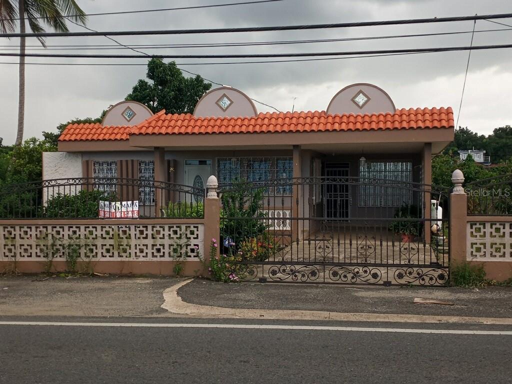 PR 115 Km.hm 19.8 Int BO. GUAYABO, AGUADA Property Photo - AGUADA, PR real estate listing