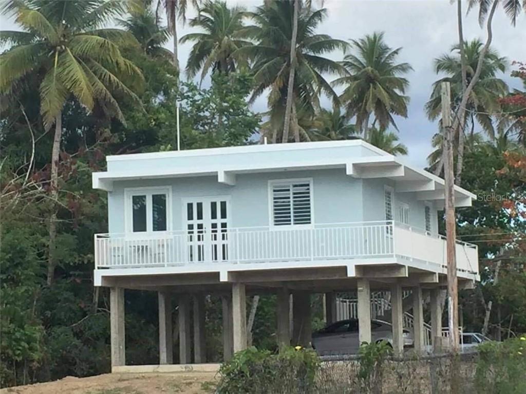 Comm Playa CARR 401 KM 1.9 Property Photo - ANASCO, PR real estate listing