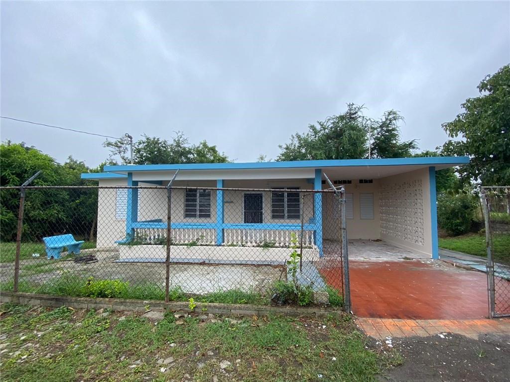 101 Llanos Tunas SECTOR SOSA Property Photo - CABO ROJO, PR real estate listing