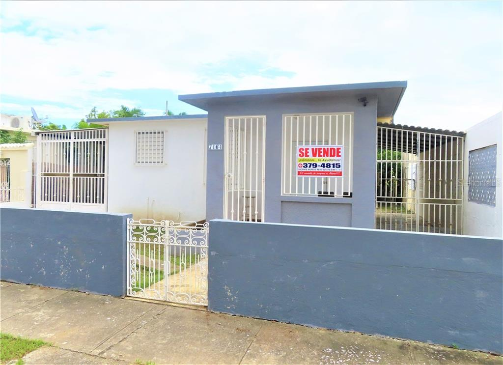 CALLE DIVINA PROVIDENCIA URB. SANTA MARIA Property Photo - PONCE, PR real estate listing
