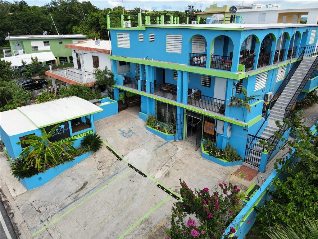 297 FLAMBOYAN Property Photo - VIEQUES, PR real estate listing