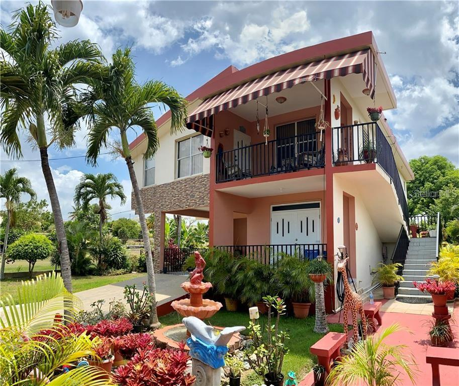2 BO. LOLO FORTE Property Photo - CAMUY, PR real estate listing