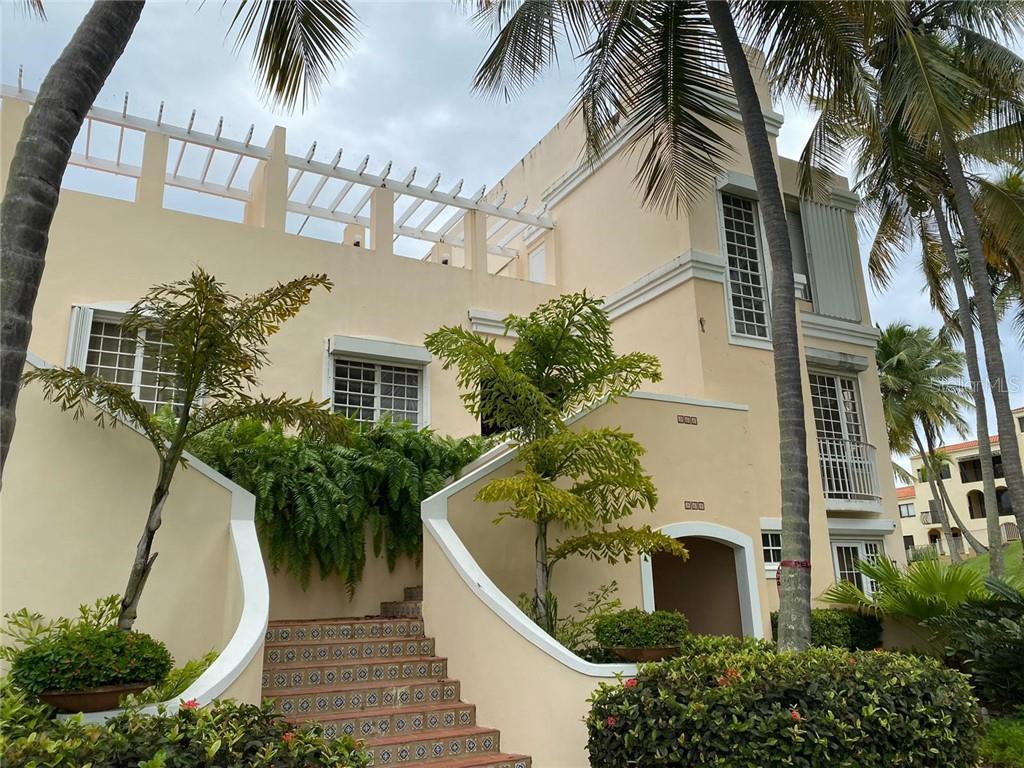 URB. PALMAS DEL MAR FAIRVIEW COURT #866 Property Photo - HUMACAO, PR real estate listing