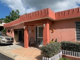 4 CAROLA WARD STREET Property Photo - RIO GRANDE, PR real estate listing