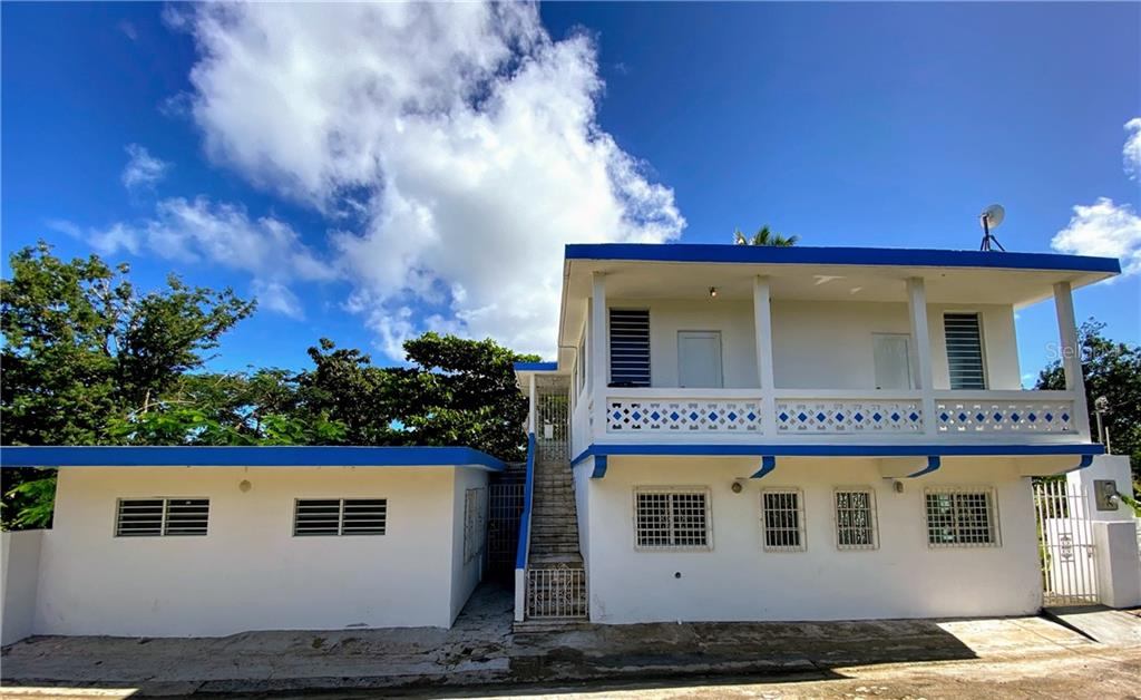 F21 ARF25 Property Photo - VIEQUES, PR real estate listing