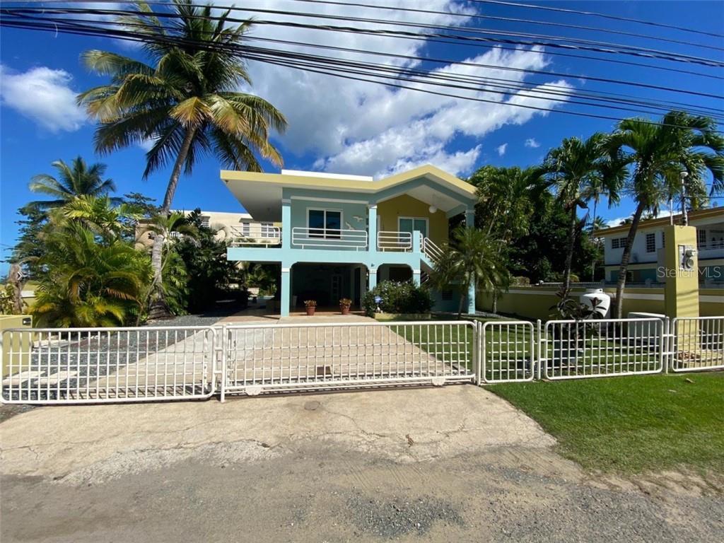 Bo Carrizal CARR 441 Property Photo - AGUADA, PR real estate listing