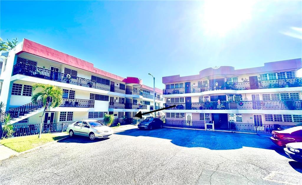 97ST MADRE DOMINGA GUZMAN COND. BRISAS DE YAUCO #212 Property Photo - YAUCO, PR real estate listing