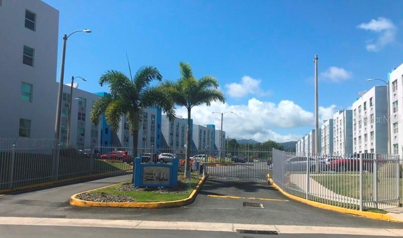 N-402 CHALETS DE SAN PEDRO CONDO. #N402 Property Photo - FAJARDO, PR real estate listing