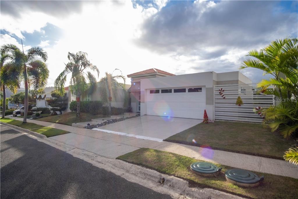 443 AMAPOLAS #443 Property Photo - GURABO, PR real estate listing
