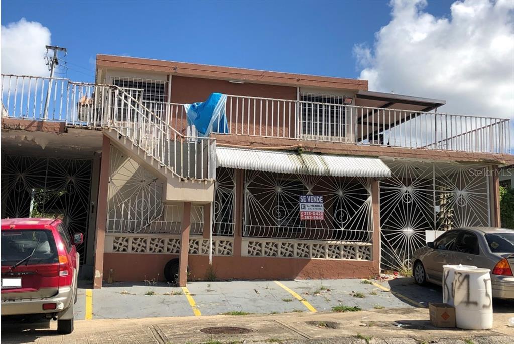 30 SANTA JUANITA Property Photo - BAYAMON, PR real estate listing