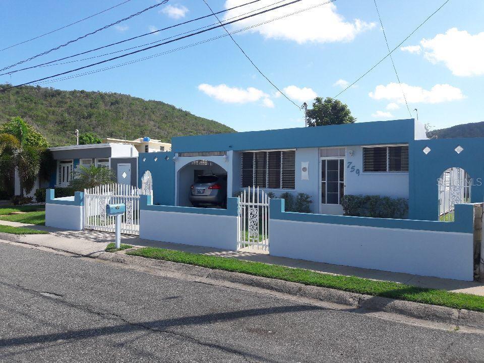 Calle 4 Urb Estancias De Maria Antonia #d759 Property Photo