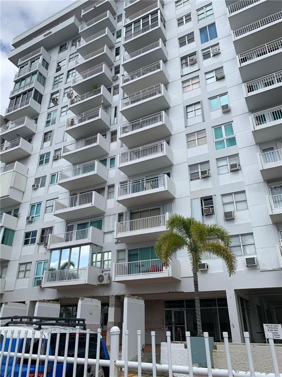 4837 Isla Verde Avenue #202 Property Photo