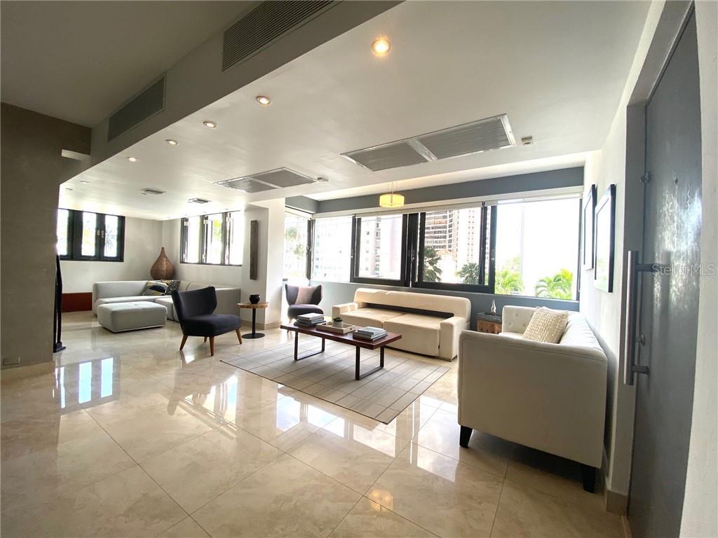 56 CALLE KINGS COURT #3A Property Photo - SAN JUAN, PR real estate listing
