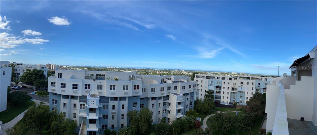 2508 CONDO. ALTURAS DE PARQUE ESCORIAL Property Photo - CAROLINA, PR real estate listing