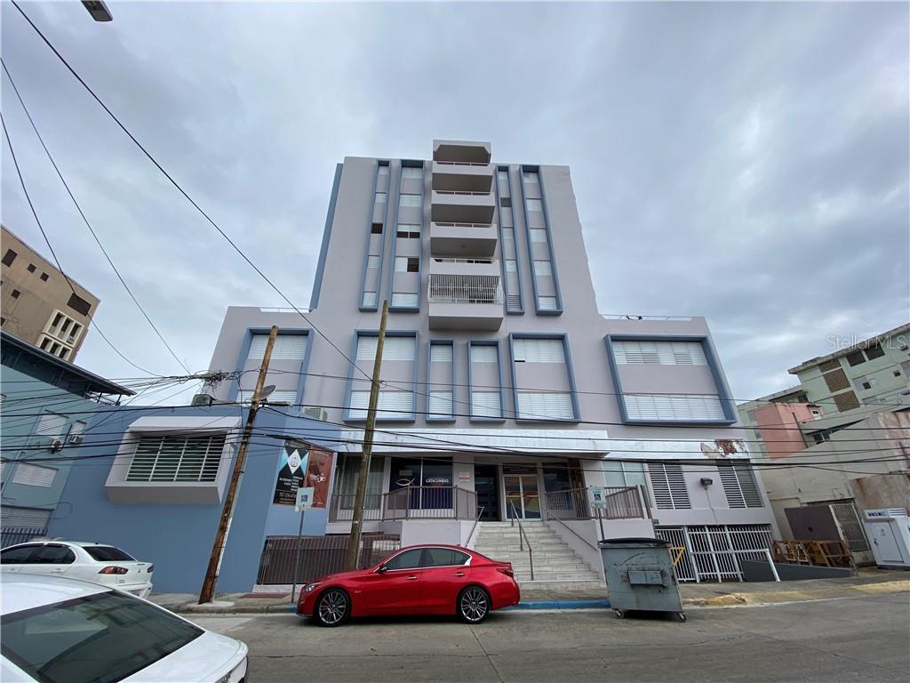 65 MENDEZ VIGO #5D Property Photo - MAYAGUEZ, PR real estate listing