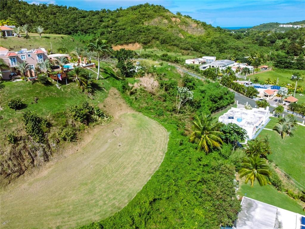 Lote 8-a Bo. Quebrada Property Photo