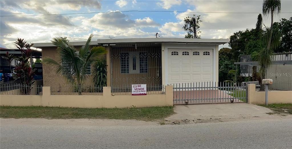 433 Carr KM 0.1 BO CALABAZAS Property Photo - SAN SEBASTIAN, PR real estate listing