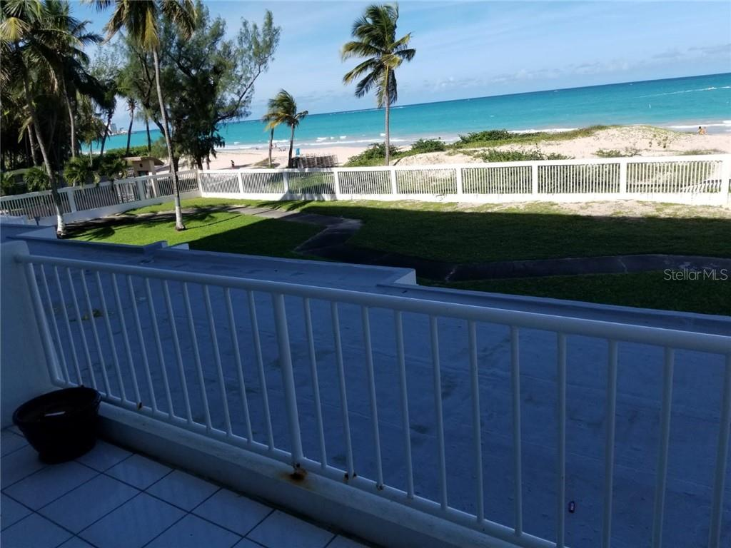 4837 AVE. ISLA VERDE AVENUE #109 Property Photo - CAROLINA, PR real estate listing