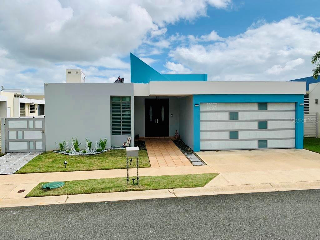 B14 QUEBRADA ARENAS - VILLAS DEL PILAR Property Photo - SAN JUAN, PR real estate listing