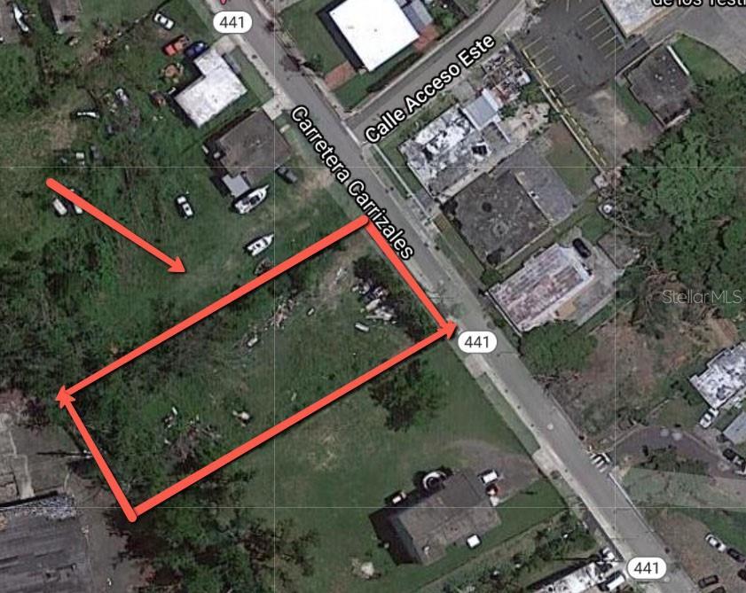 KM 16 PR 441 Property Photo - AGUADA, PR real estate listing
