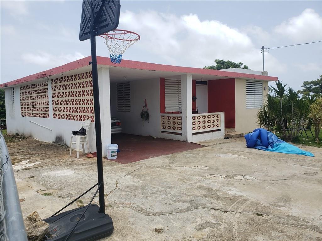 Sec VILLA CORTEZ Property Photo - AGUADILLA, PR real estate listing