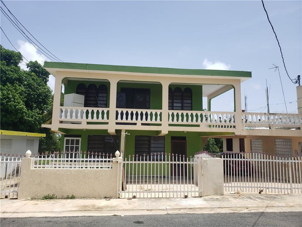 4 VILLA DAMASCO Property Photo - AGUADILLA, PR real estate listing