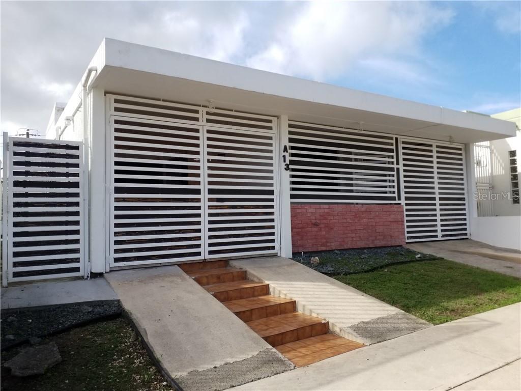 St, 1 A-13 San Pedro N ST. 1 A-13 Property Photo - TOA BAJA, PR real estate listing