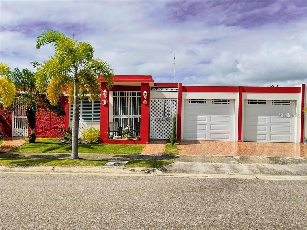 E2 Calle Caracol Urb. Solimar Property Photo