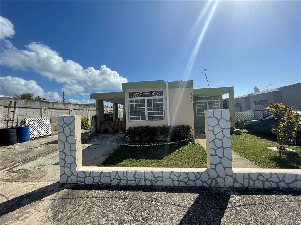 H37 SAN BARTOLME Property Photo - JUANA DIAZ, PR real estate listing