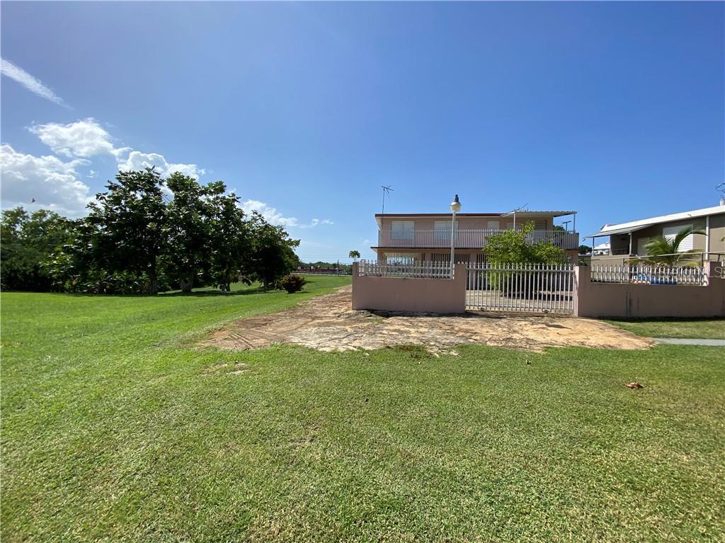 PR 107 AVE. PEDRO ALBIZU CAMPOS Property Photo - AGUADILLA, PR real estate listing
