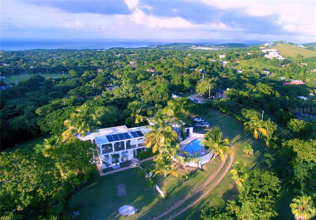 88 CALLE 9 Property Photo - VIEQUES, PR real estate listing
