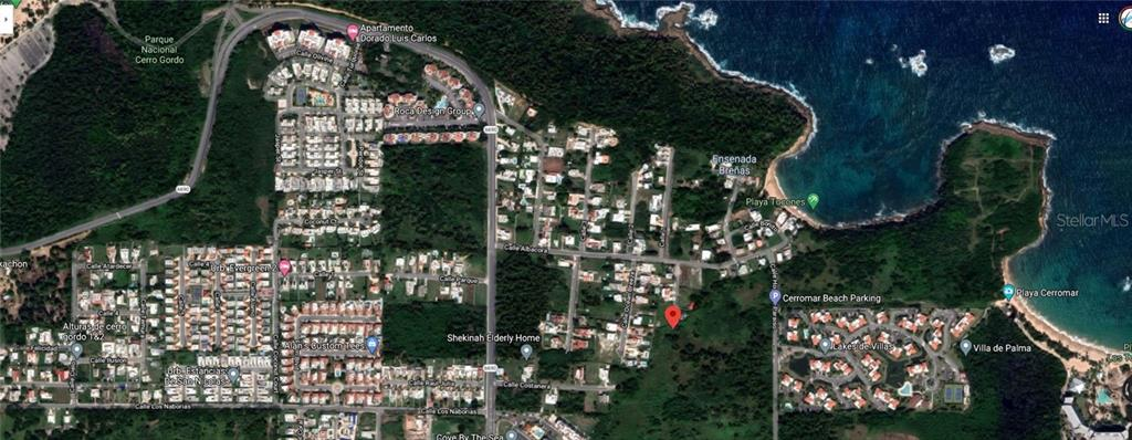4 CALLE 4 STREET #17 Property Photo - DORADO, PR real estate listing