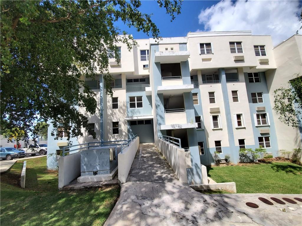 Blvd. de la Media Luna COND. ALTURAS DE PARQUE ESCORIAL #C-1705 Property Photo - CAROLINA, PR real estate listing