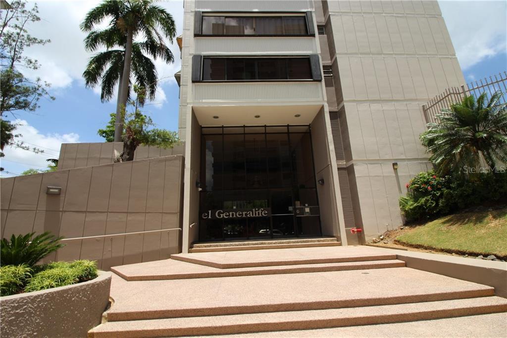 Cond. Generalife SAN PATRICIO AVENUE #1801-1802 Property Photo - GUAYNABO, PR real estate listing