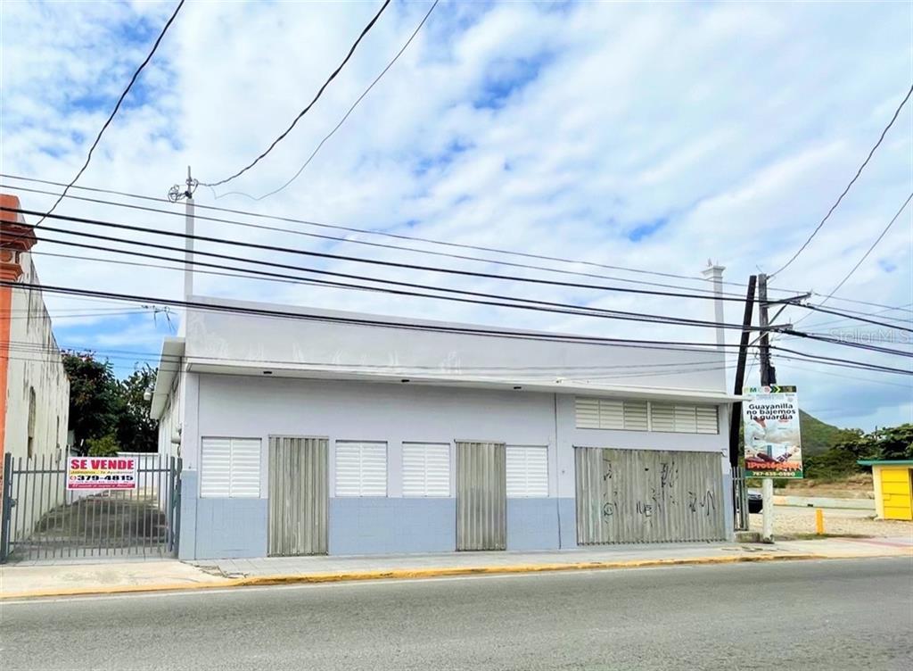 Guayanilla County Real Estate Listings Main Image