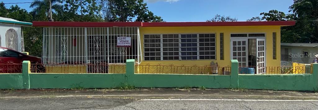 106 Carr KM 6.1 BO QUEMADO Property Photo - MAYAGUEZ, PR real estate listing