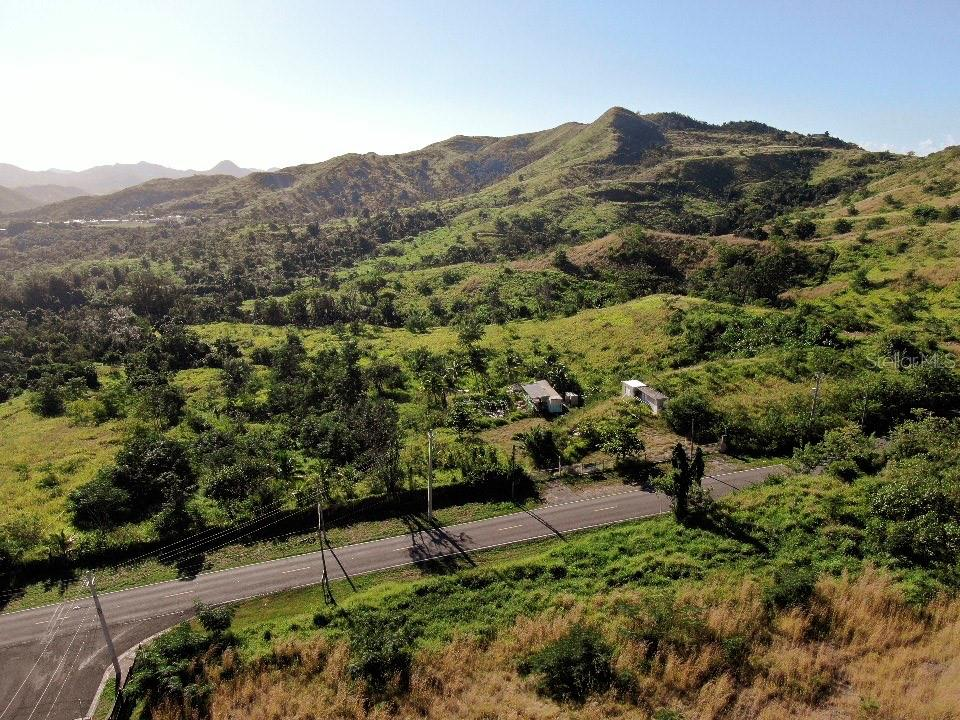 CARR. PR #150 KM 17.0 LOTE 1 Property Photo - COAMO, PR real estate listing