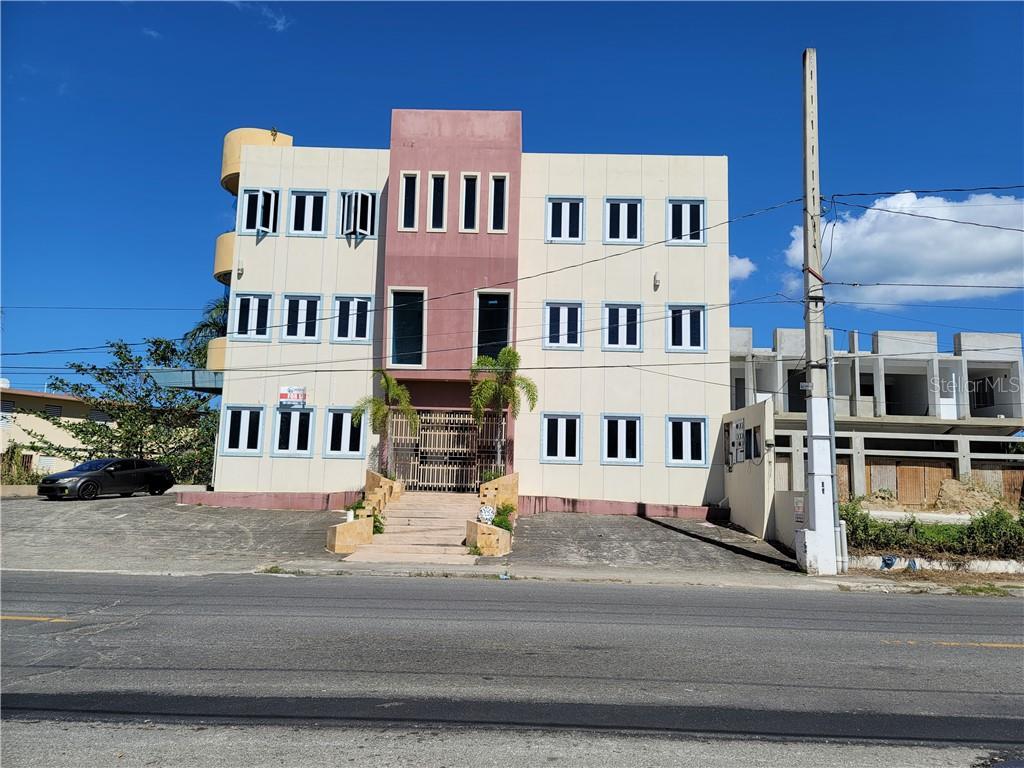 PR 115 AVE. NATIVO ALERS BO. GUAYABO Property Photo - AGUADA, PR real estate listing