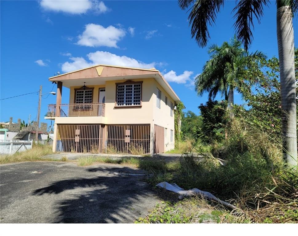 PR 115 Km 19.8 AVE. NATIVO ALERS INT GUAYABO WARD Property Photo - AGUADA, PR real estate listing