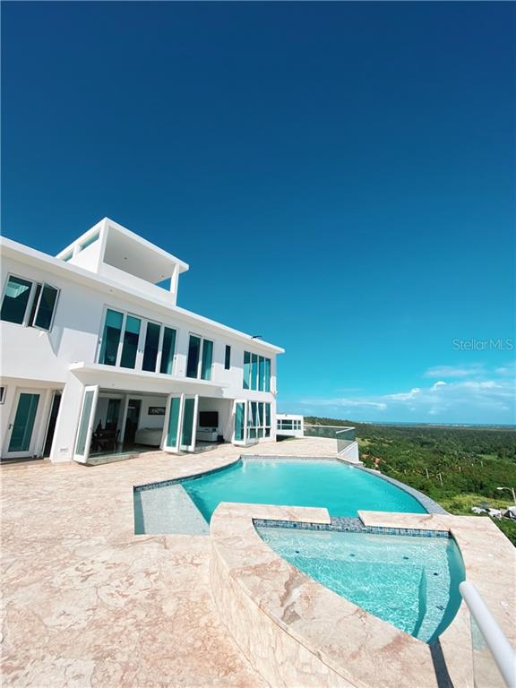 #11 PERLA DEL MAR Property Photo - RIO GRANDE, PR real estate listing