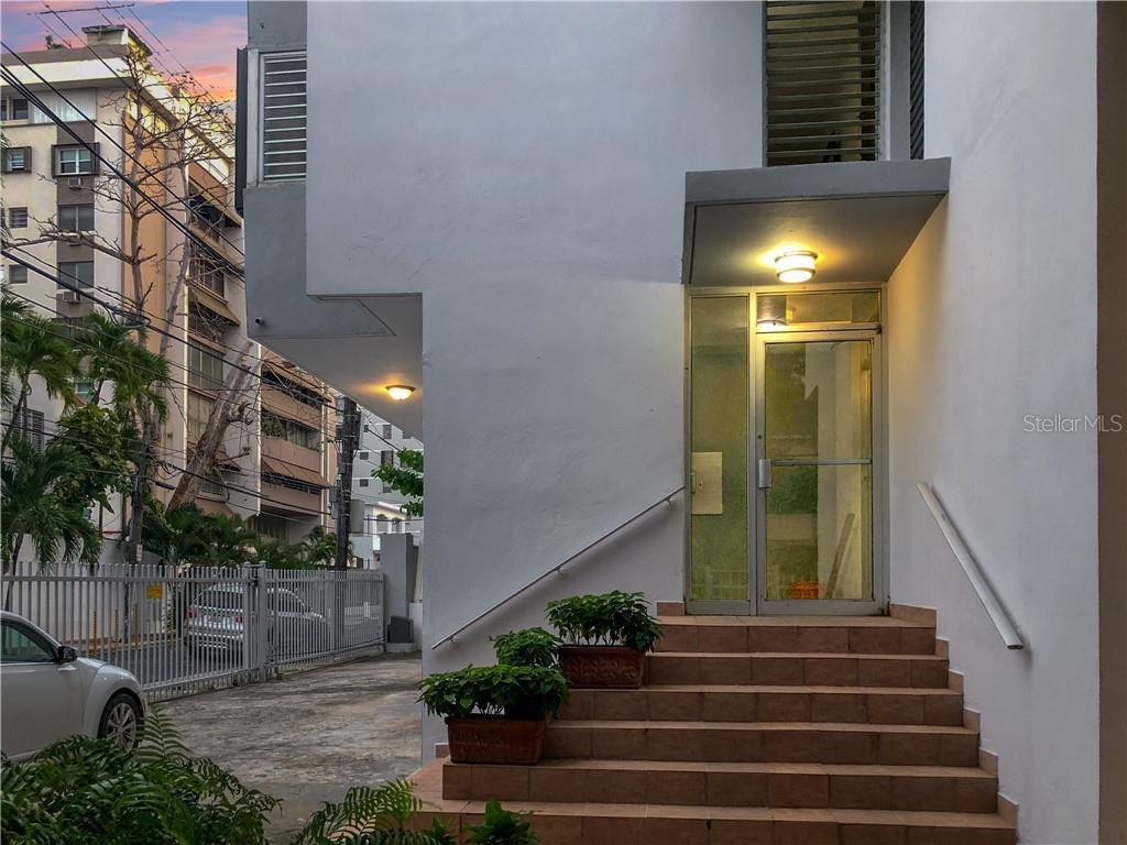 50 TAFT #6 Property Photo - SAN JUAN, PR real estate listing