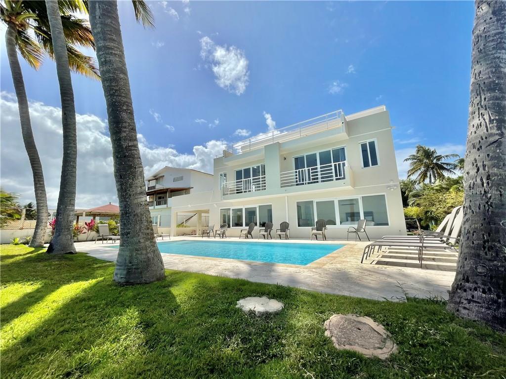 968 CAMINO LAS PICUAS #14F Property Photo - RIO GRANDE, PR real estate listing