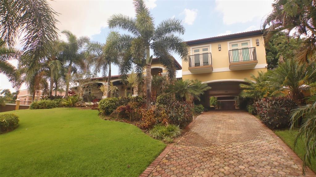 Corozal Cibuco Property Photo