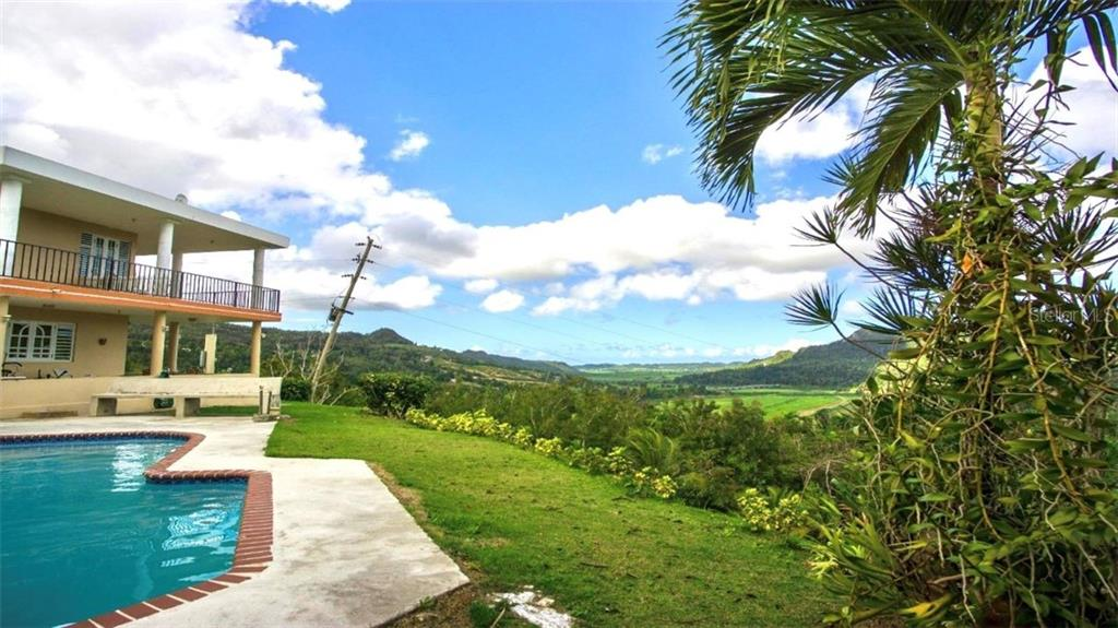 Road #642 MONTEBELLO SECT. VEGETA #KM 1.2 Property Photo - MANATI, PR real estate listing