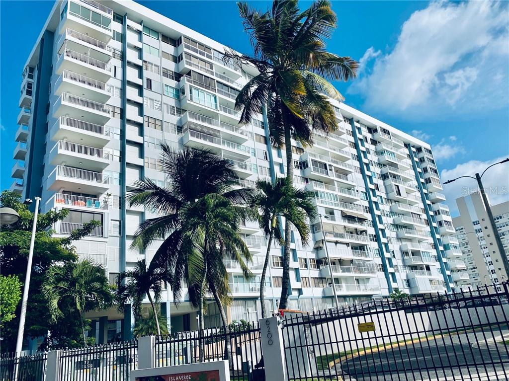 6300 ISLA VERDE #3 Property Photo - CAROLINA, PR real estate listing