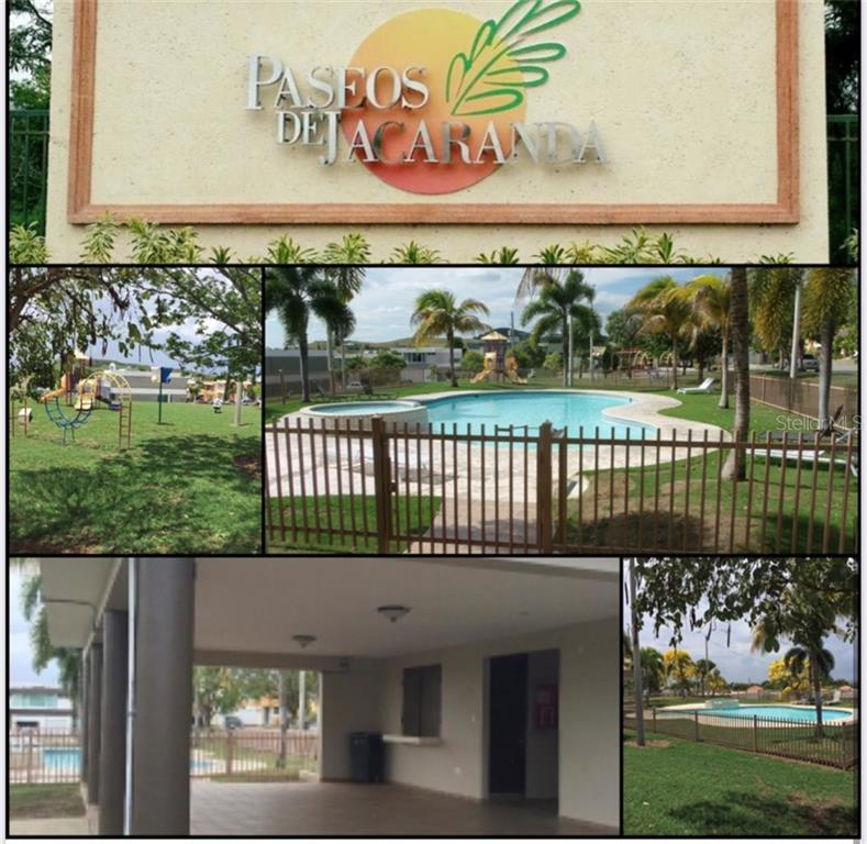 G-4 PASEO LAUREL ST. PARQUE DE JACARANDA Property Photo - SANTA ISABEL, PR real estate listing