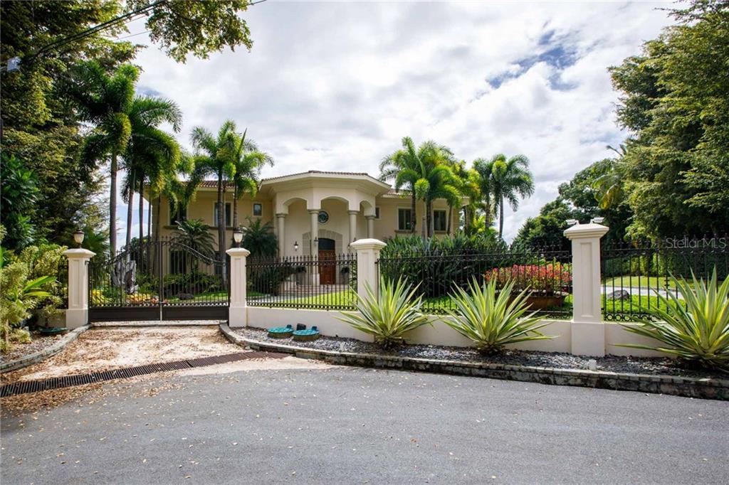 Guaynabo Real Estate Listings Main Image