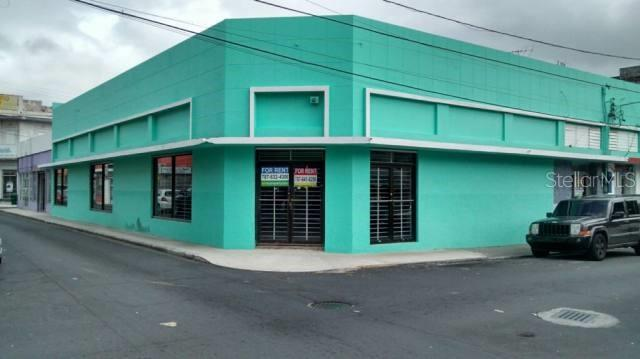 1 1 MUOZ RIVERA STREET Property Photo - CAYEY, PR real estate listing