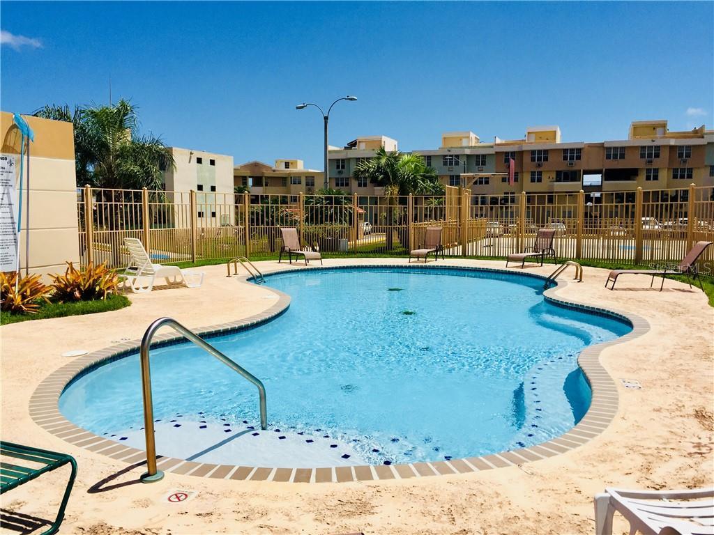 1103 CONDO. CHALETS DE SAN FERNANDO #1103 Property Photo - CAROLINA, PR real estate listing