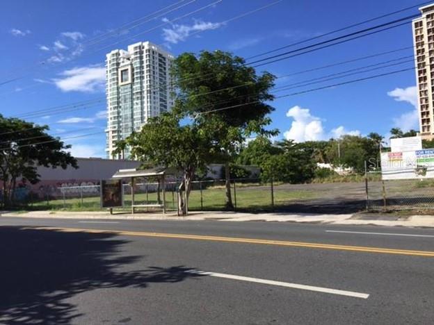 359 Fernandez Juncos Avenue Property Photo